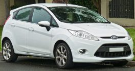 ​What are the best used small cars?