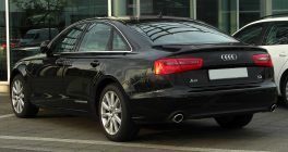 Best Used Executive Saloons