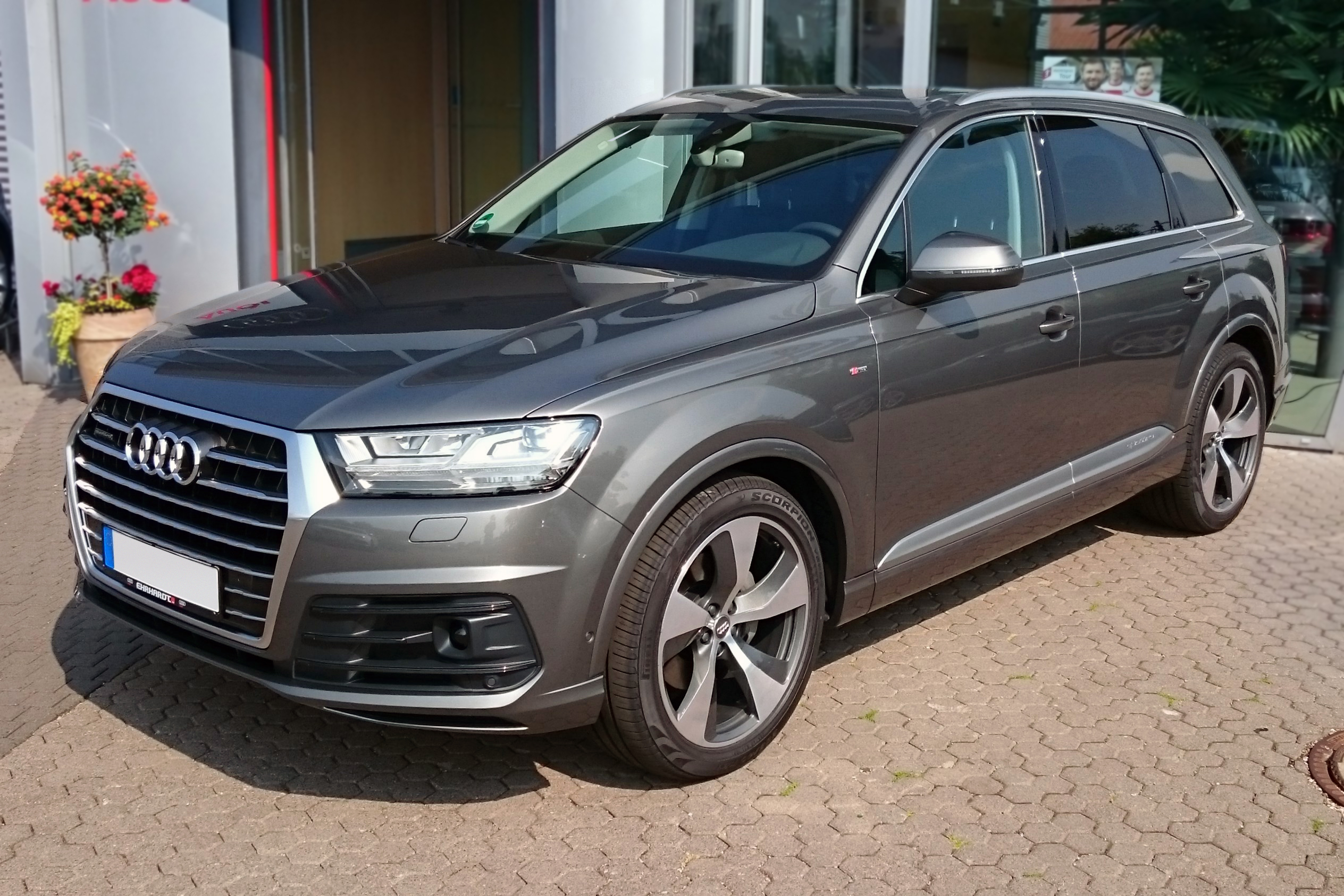 price quattro brings motor ca at show e tron jy audi autotrader tokyo hybrid new diesel and