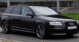 What Are The Best Fast Estate Cars?