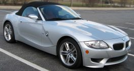 ​Best used convertibles under £10,000