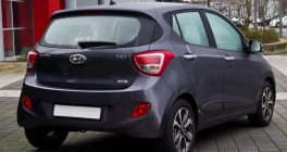 Top Three Used Cars for City Driving