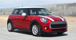 Best Used Diesel Cars For Sale - Mini Cooper SD