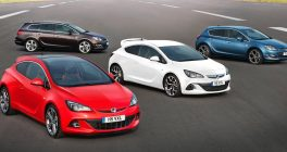 Vauxhall Astra Buyers Guide (2009 - 2015)