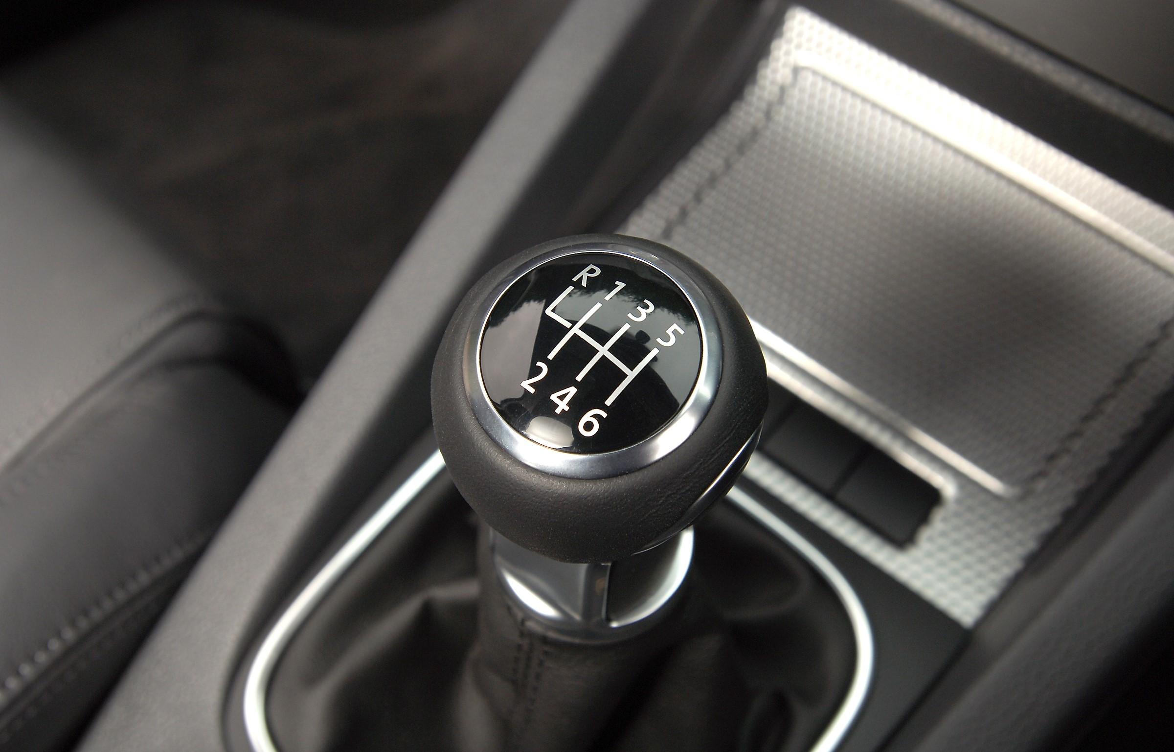 VW Golf clutch