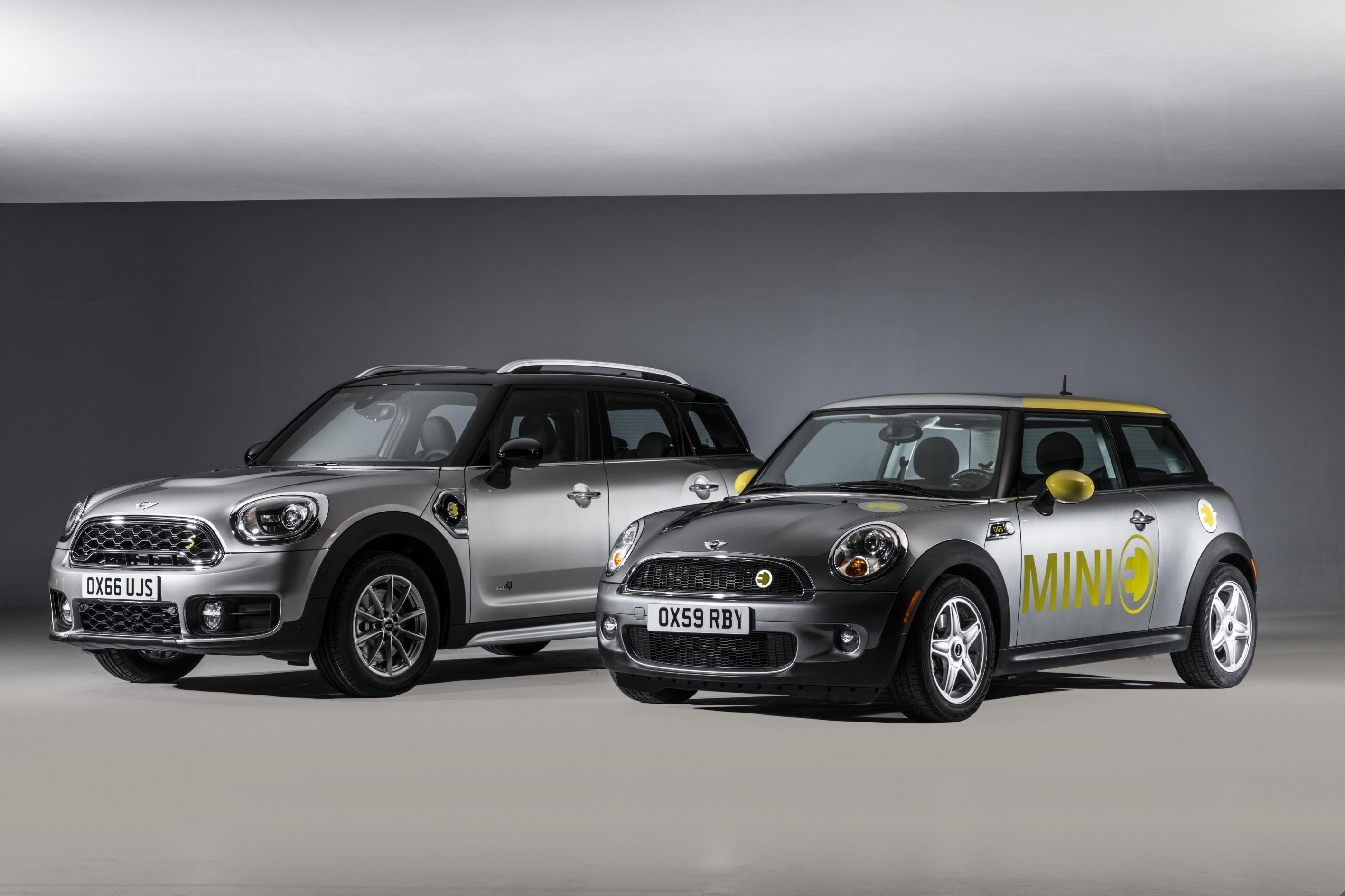 Which Used Mini to Buy