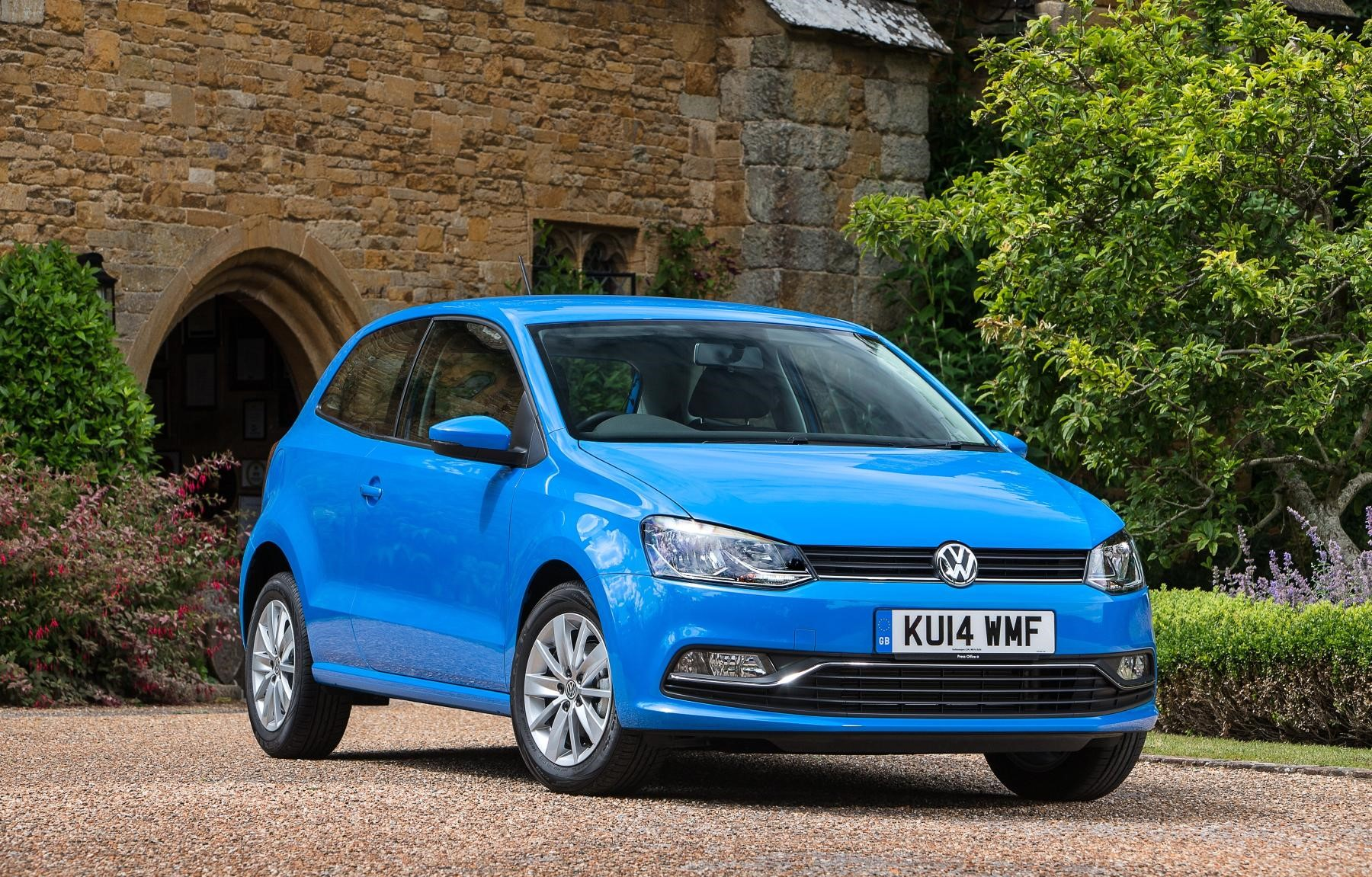 Great Used VW Polo