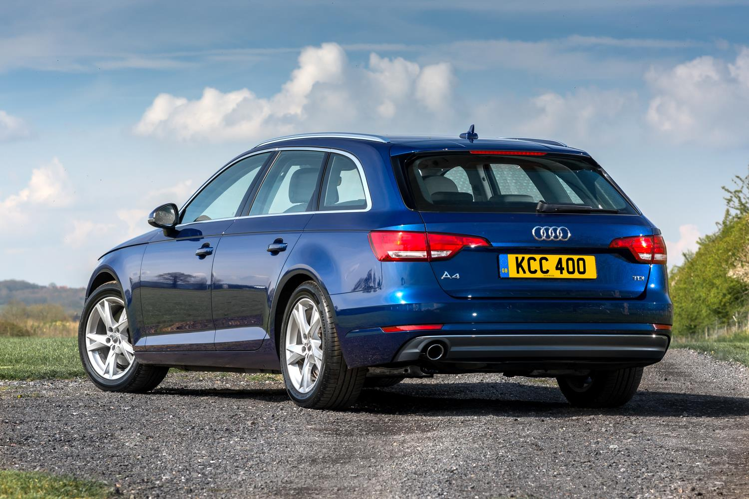 The List Of The Best Estate Cars Used Estate Cars Uk Carsnip Com
