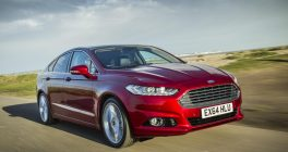 Ford Mondeo Mk 5
