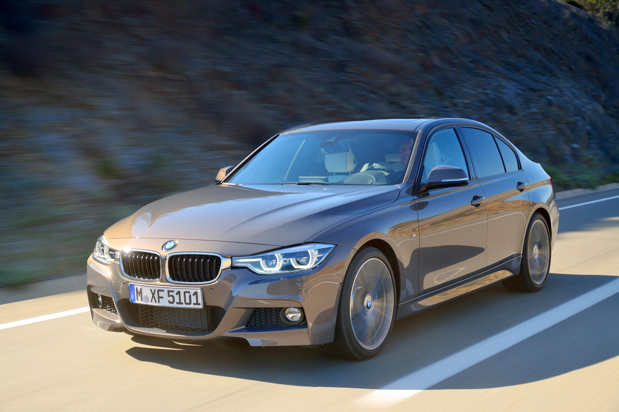 6 Of The Best Used Bmws Carsnip