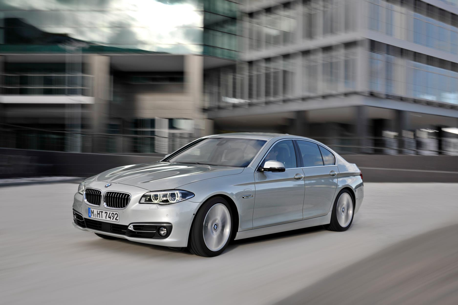 BMW 5 Series Buying Guide (2010-17) (Model: F10) | Carsnip